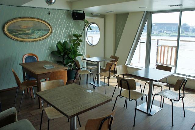 Salonschiff Fräulein Florentine (c) Stern&Kringel