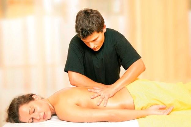 Schallerbach Massage