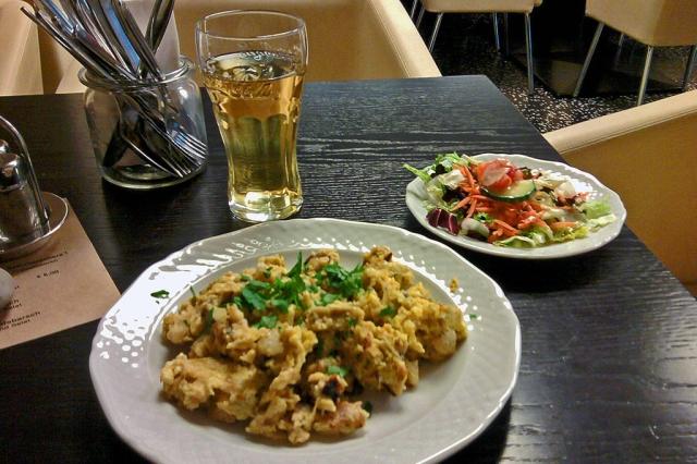 Die offene Kantine - Mittagsgericht (c) Stern&Kringel