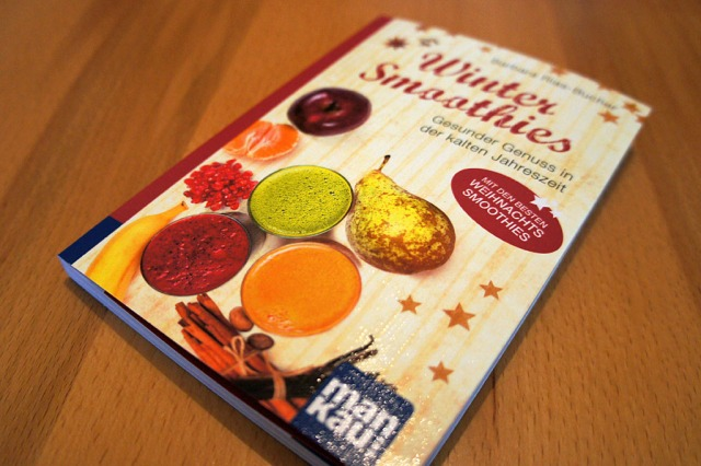 Winter-Smoothies (c) Mankau Verlag
