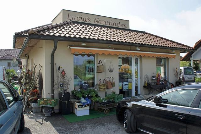 Lucias Naturladen (c) Stern&Kringel