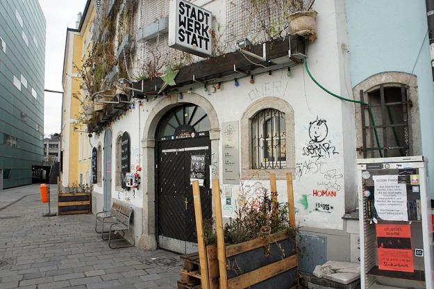 Café Strom - (c) Stern&Kringel