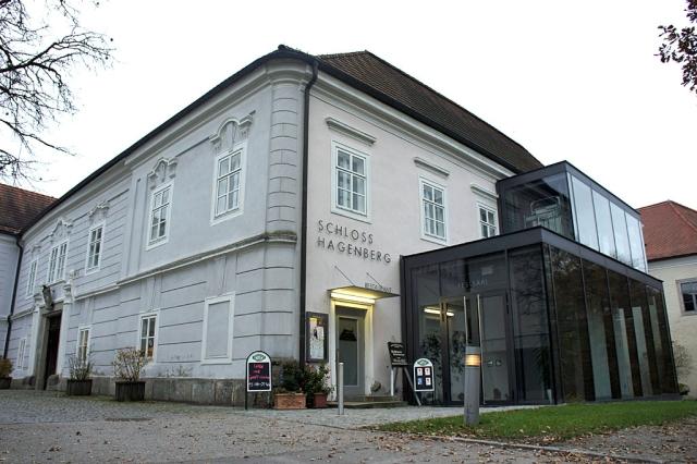 Schlossrestaurant Hagenberg (c) Stern&Kringel