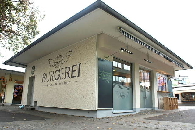 Burgerei (c) Stern&Kringel