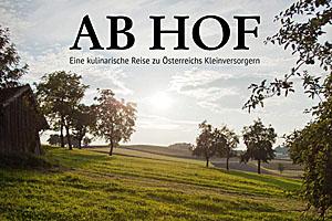 Manuel Zauner: Ab Hof (c) Verlag Anton Pustet