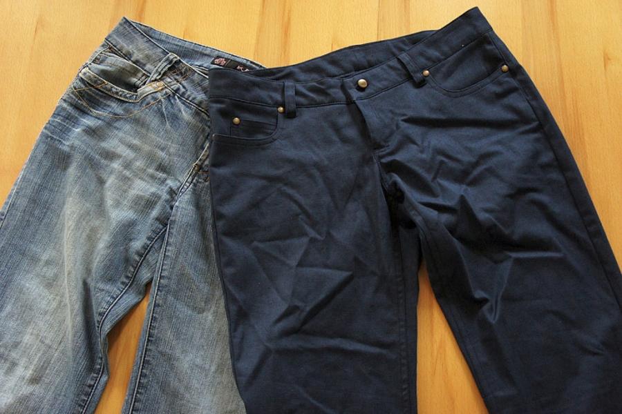Naturfaser Fölser Jeans (c) Stern&Kringel