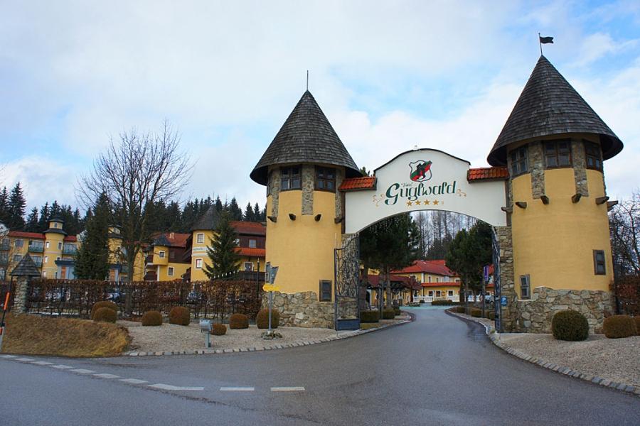 Hotel Guglwald (c) Stern&Kringel