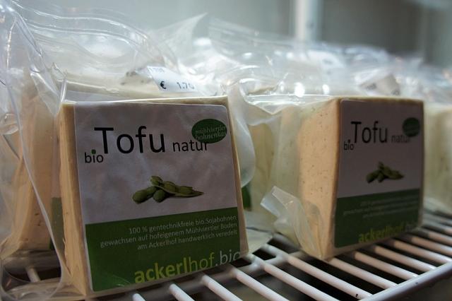 Ackerlhof Bio-Tofu (c) Stern&Kringel