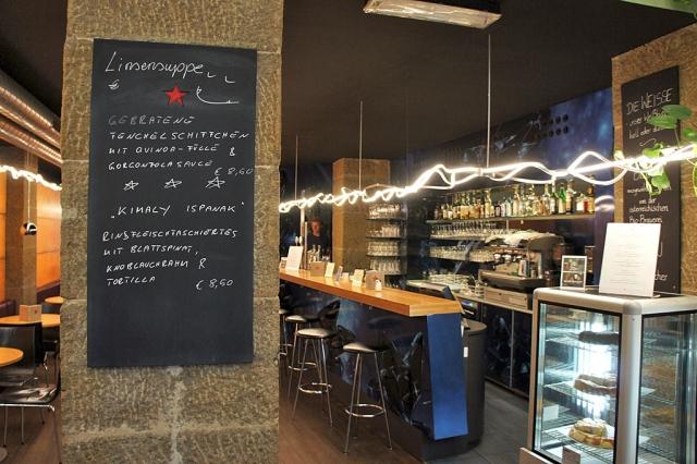 Café Bar Stern (c) Stern&Kringel