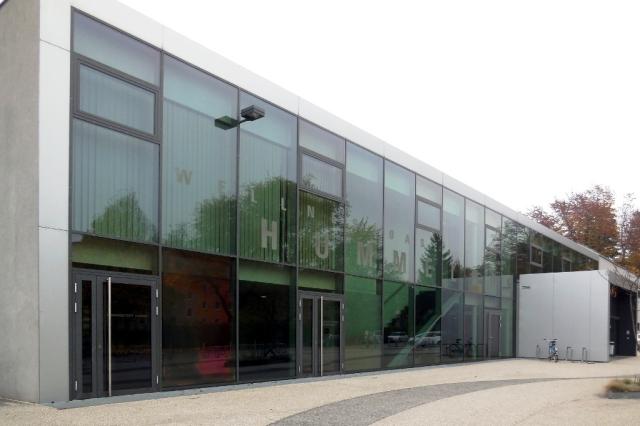 Wellnessoase Hummelhofbad (c) Linz AG