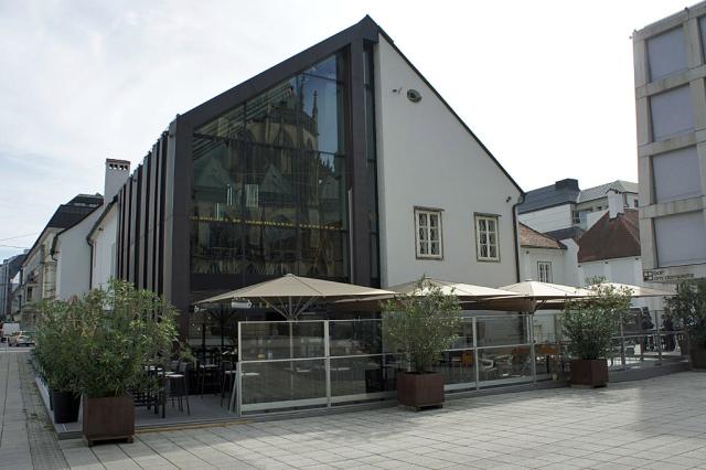 Paul's (c) Stern&Kringel