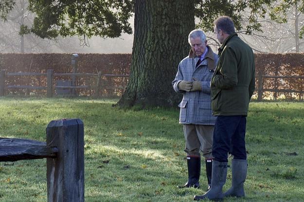 Der Bauer und sein Prinz (c) Denkmal Film Verhaag GmbH