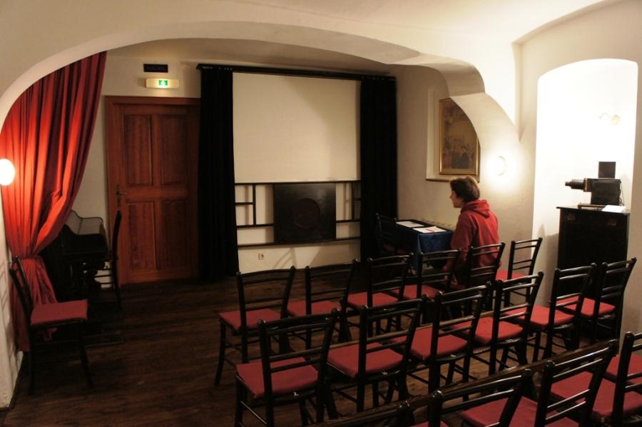 Cinematograph (c) Stern&Kringel