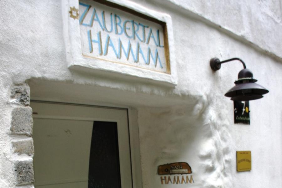 Zaubertal Hamam (c) Stern&Kringel