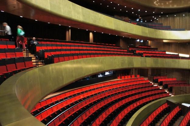 Musiktheater-Führung (c) Stern&Kringel