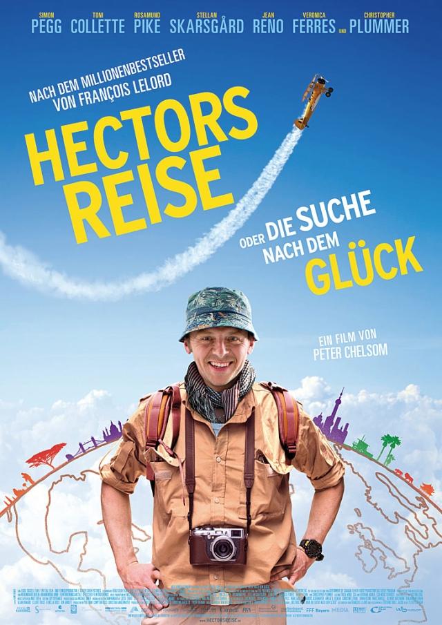Hectors Reise (c) 2014 Egoli Tossell Film