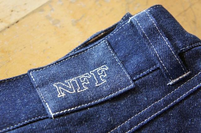 Naturfaser Fölser Jeans - Jeans aus Mühlviertler Leinen und Baumwolle (c) Stern&Kringel