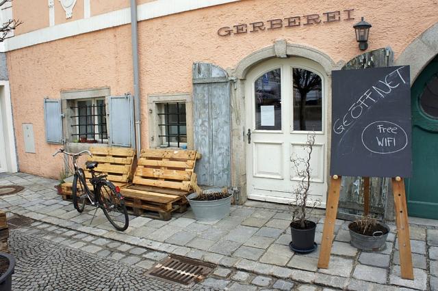 Gerberei (c) Stern&Kringel