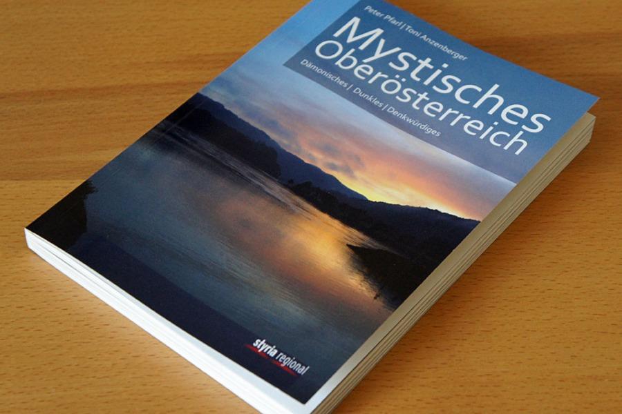 Mystisches Oberösterreich (C) Stern&Kringel